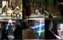 Jaki jest Twój lubiony pojedynek na miecze świetlne?