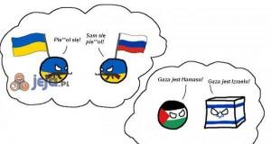 Rosja ma już dość konfliktów