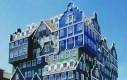 Niesamowity budynek w Holandii