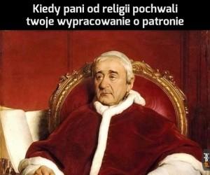 Taki religijny, taki wierzący