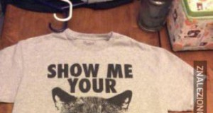 No pokaż mi!