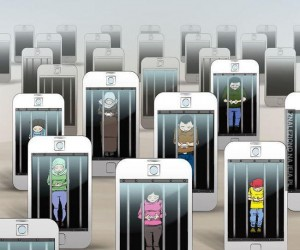 Żyjemy w małych smart-więzieniach