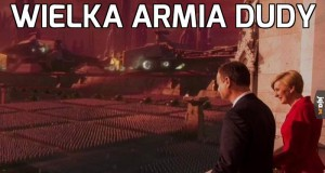 Wielka Armia Dudy