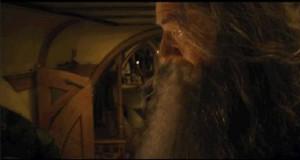 Jak wyglądał plan zdjęciowy Hobbita