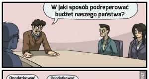 A tak to robimy na Węgrzech!
