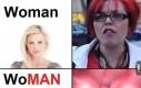 Seksistowskie kobiety muszą zginąć!