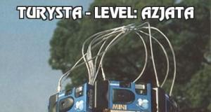 Turysta - Level: Azjata