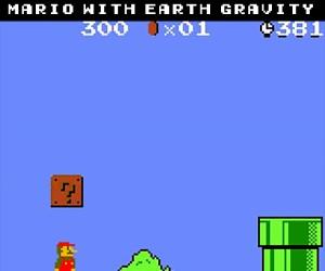 Gdyby Mario był bardziej realistyczny...