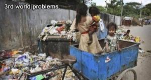 Problemy różnych światów