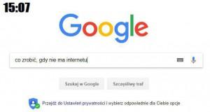 Nawet wujek Google nie pomoże