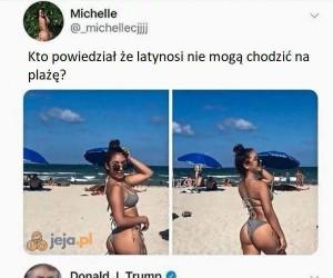 Donaldzie, przemyśl to dobrze