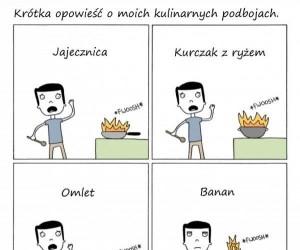 Kulinarne podboje
