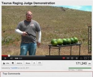 Dzikie arbuzy