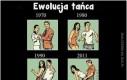 Ewolucja Tańca