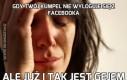 Gdy Twój kumpel nie wyloguje się z Facebooka