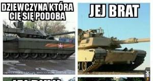 Sercowe życie tanków