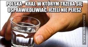 Polska - jedyny taki kraj