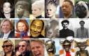 Podobieństwa światowych celebrytów