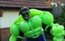 Hulk miażdżyć, Hulk wybuchać!