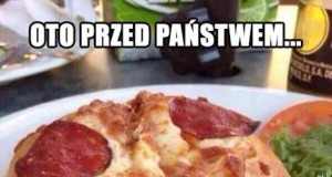 Pizzoburger!