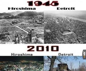 Efekty socjalizmu