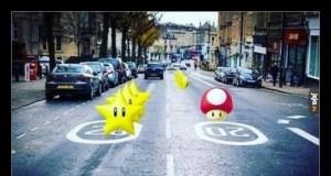 Martwisz się o kierowców grających w Pokemon GO?