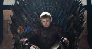 Zamknij się Joffrey, i tak nie żyjesz!