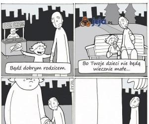 Bądź dobrym rodzicem