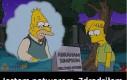 Bart nie jest zbyt lotny