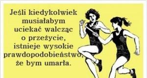 Lenistwo...