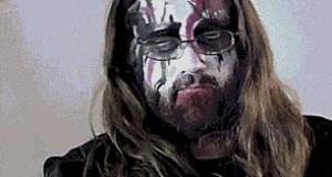 Black Metalowa niania
