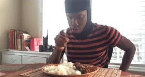 Obiad w stylu prawdziwego gangstera