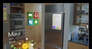 Wyciekły wymagania sprzętowe Windows Holographic dla PC