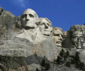 Słynni prezydenci USA