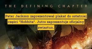 Nowy Hobbit nadchodzi!