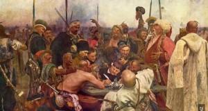 Nieśmiertelni kozacy