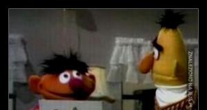 To proste, Bert