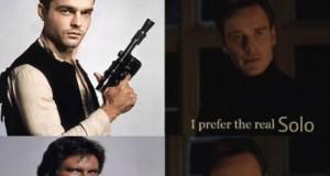 Prawdziwy Solo