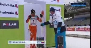 Mistrz narciarstwa