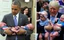 Przyszłość w rękach Obamy i Trumpa