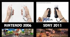 Sony - prawdziwe innowacje