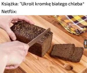 Rasistowski chleb