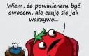 Rozterki pomidora