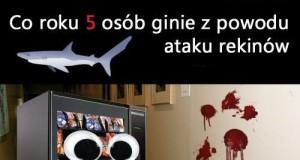 Krwiożercze bestie