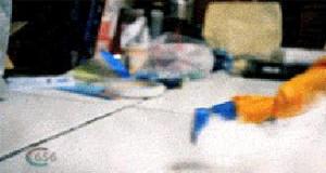 Dziecięca wyobraźnia podczas zabawy