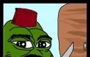 Oto mega hiper ultra ekstra rzadki Turecki Pepe przy Kebabie