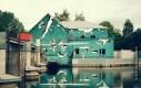 Te dzisiejsze domy... jeziora ?