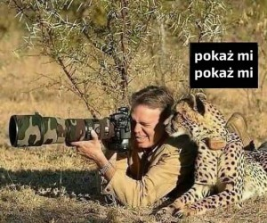 Naucz się zdjęcia robić