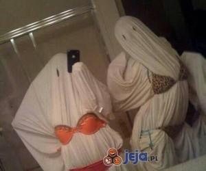 Kostium na Halloween nie musi być wymyślny