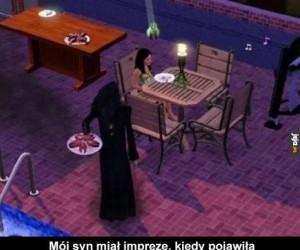 Gdy nadejdzie pora na Twój obiad...